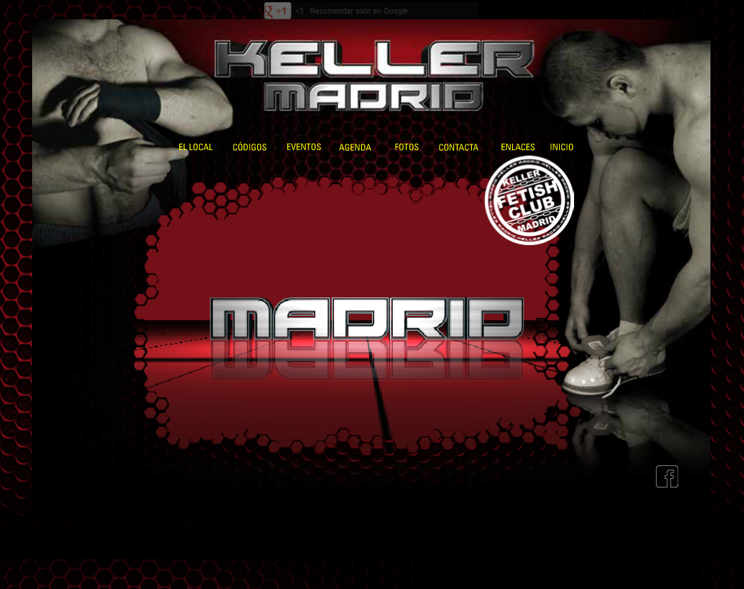 Keller Madrid